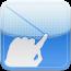 參考售價(美金):1.99元 Finger Draw是一款可讓使用者將iPad當成一張真的白 […]