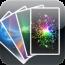 你可以把所有你喜歡的圖片當作桌布!軟體中包含超過55,000 魔術和高畫質的圖片 […]