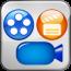 參考售價(美金):1.99元  ReelDirector是一款強大並且容易使用的影片剪輯特效軟體,它本身即時一個功能強大的影片編輯器。不論是時間軸、預覽、錄音部分、剪輯想要的片段或是將一段影片分割為兩三小段,它皆可做到!也可以加入標題與字幕,十足像電腦版的威力導演軟體!