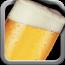参考售价(美金):0.99元  经过了几十分钟精彩的运动赛事,不管你是想庆祝您所支持的球队可能赢得胜利,还是伤心的想因此买醉。都可以试试iBeer,它就像一个真实的酒杯一样,一种喝不醉的啤酒,整个动作就跟真的在喝酒一样,当你倾斜或是摇动泡沫,里面的啤酒就会晃啊晃啊。但是还是要提醒您,饮酒过量有碍健康! 喝酒不开车!开车不喝酒!