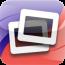 參考售價:0元(美金)  Darkslide是一款Flickr客戶端照片上傳相簿軟體,使用者可進行在地定位分享照片、群組、標籤與聯絡資訊等動作。透過它,使用者可立即找到附近的其他使用者留下的圖片或是其他資訊。
