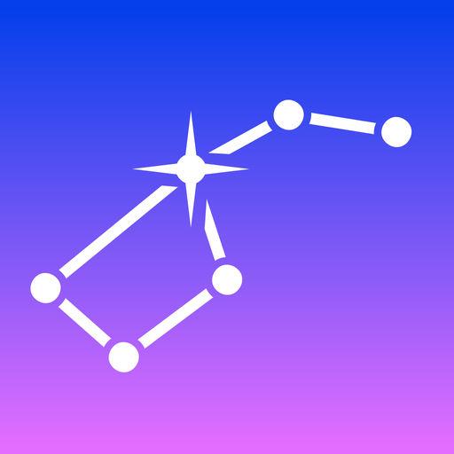 【Android APP】Star Walk 漫步在星空觀星導覽