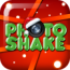 參考售價(美金):1.99元 使用PhotoShake這個攝影軟體,您可以很容易的結合多張照片後製出有趣的新照片。這款照片編輯軟體特別在可以很容易將您想要分享的照片丟到社群網路的網站上面。