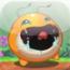 Critter Crunch是一款獲過獎項的創新解謎遊戲,玩家可操控一種叫做Biggs的友善森林生物。將小蟲餵食給較大的蟲蟲以幫助Biggs登上食物鏈的頂端。Biggs會使用牠的長舌頭來抓取蟲蟲並使牠們互相餵食,直到那些蟲蟲爆炸為止。一爆炸的蟲蟲會掉落Biggs所喜愛吃的寶石!可愛的動畫與精彩音樂,配合著升級道具,這些特色都將此遊戲變得非常生動。它適合所有玩家來玩。