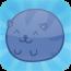Sushi Cat壽司貓貓式很孤單又很飢餓,幫助牠來吃更多的壽司。玩家可看著牠隨著吃的壽司越多,身體就變越肥大的樣子。把牠的肚子填飽以贏得喜歡的的貓貓。