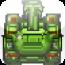 參考售價(美金):0.99元 Warfire是一款坦克遊戲,它包含了眾多不同總類的地形、敵軍坦克、武器和裝備等等。玩家們控制的是一台綠色坦克並且要去利用不同武器去摧毀所有的敵人。當然您如果被很多敵人包夾時,可呼叫空中支援。 玩法也是很簡單,就是在畫面中點一下可讓該坦克前往該處。