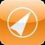 參考售價(美金):1.99元 TapTrace主要是可幫助找回iPhone或iPod Touch,不論是遺失或是被偷等等情況下。專業版本功能:可在後台背景下追蹤手機裝置(只支援iPhone4/iPhone3GS執行下的iOS4系統)。