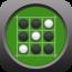 參考售價(美金):1.99元  這款黑白棋(也稱為翻轉棋或奧賽羅棋)是一種包含策略性且由兩個玩家進行的棋盤遊戲,棋盤中是由八行與八列交叉所組成的,並且雙方玩家各有一組棋子。棋子是由一面亮白與一面暗黑所組成的,每一種顏色各代表不同玩家。