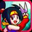 Ninja Words Adventure是一款可透過英文來學習日本漢字的解謎RPG遊戲,可讓玩家們一邊學習一邊玩遊戲。對於日本玩家來說,它也是一款可自然學習英文的好玩遊戲,可試著去體驗學習英文單字的高快速度。