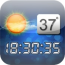 參考售價(美金):0元 這款多功能時鐘軟體可提供天氣資訊,其介面設計優美且擁有極棒的效果與圖 […]