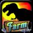 Doodle Dino 恐龍農場讓您在農場裡面飼養和孕育可愛的小恐龍。