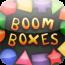 參考售價(美金):0元 Boom Boxes大聲箱子這遊戲簡單,遊戲方法就是玩家必須在時間內清掉一組同顏色的色塊,遊戲進行步調迅速,相當容易上癮。