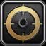 參考售價(美金):免費版0元,完整版0.99元 EliminateGunRange射擊遊戲中出現武器都是當今世界上真實的武器,3D畫面第一人稱射擊畫面,真實感加倍!遊戲操作畫面配合iPhone4的3D陀螺儀,使得武器的瞄準格外精確,點擊螢幕就能簡單做出瞄準動作。