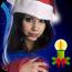 參考售價(美金):0.99元 Sexy Xmas是一款可配合一邊聽耶誕氣氛音樂,一邊幫性感的耶誕女孩找尋相同圖片進行消去。玩家必須靠好眼力與快速指尖在螢幕上的觸動,才可看到更驚奇的耶誕禮物喔。