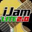 參考售價(美金):0.99元 iJam 是一款吉他模擬軟體, 它可模擬出可彈奏的六弦吉他。只是嘗鮮的使用者再也不需要任何實體吉他了,我們可透過它來編曲或是輔助教學, 甚至來段即興演奏。可彈奏和弦或一些指法彈奏, 讓您宛如實際在彈一把真吉他。