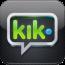 Kik Messenger是一款免費的智慧型手機專用即時通訊軟體並且類似BlackBerry Messenger軟體,而且還可跨平台使用。它是目前速度最快且也最讓使用者信賴的即時通訊軟體,可與朋友間進行免費的溝通。藉由本身所採用的話費方案就可享受與全世界的朋友一起進行即時通話!不再需要用打字方法來彼此溝通了!