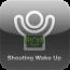幾乎每個人在早晨起床時都會賴床不想起來,現在這款採用分貝辨識系統的新鬧鐘程式可讓您輕鬆起床了!只要大聲對iPhone喊叫就可關閉鬧鐘!!