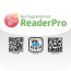 BeeTagg Reader Pro可即時辨識QR-Code、BeeTagg Code和Datamatrix等條碼,您只要將手機鏡頭對準條碼圖示,它可立即辨識出來並且讓您要選擇直接開啟網頁或是直接立即分享出去。