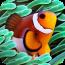 參考售價(美金):2.99元 Colorful Aquarium是一款模擬的互動式遊戲,它可讓您的iPhone/iPod touch轉變成一個可自訂的水族箱,超寫實的美麗畫面以及游來游去的熱帶魚都可在您的面前互動,讓您不但可放鬆心情也可與牠們作互動。