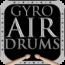 想當一名樂團的鼓手嗎?這款Gyro Air Drums可讓您美夢成真!因為它支援Gyro三軸向陀螺儀裝置,可讓您親臨現場演奏樂團。直接將iPhone本身當作擊鼓棒來直接打擊,想要一段即時現場演奏嗎?沒問題!