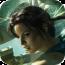 雖然這款古墓奇兵遊戲沒有一般的「Tomb」與「Raider」字眼,但是光看遊戲名稱的Lara Croft就知道這是一款標準的古墓奇兵遊戲。那麼跟一般的古墓奇兵有什麼不同呢?