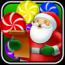 Xmas Push Frenzy是一款可在遊樂場裡看到的類似推硬幣的大型機檯遊戲,它現在是充滿綠色與白色的耶誕節氣氛,讓玩家們體驗堆糖果的樂趣。玩家將糖果放入機台中,並靠後方推力將前方糖果擠壓掉落。