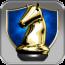 想要在高畫質螢幕之下玩國際西洋棋嗎?這款Chess HD是專門為iPad以及擁有Retina超精細畫面的iPhone與iPod Touch所設計的,它也支援線上對打遊戲功能。它富有精美圖形的經典策略遊戲與直覺式介面,配合類似手工打造的棋盤與棋子,全部都以3D立體畫面雕刻而成。玩家甚至可以翻轉與縮放來進行遊戲。