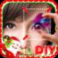 iShow Makeup Christmas是一款可即時讓照片填上可愛物品與裝飾的照片軟體,您可自己貼上漂亮的眼睫毛、時尚眼鏡、亮麗隱形眼鏡與獨特風格刺青或是驚艷藝術以及可愛寵物等等。