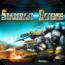 Starcraft Defense是一款最新箭塔遊戲,富有優雅與耐玩的界面,玩家要擊敗入侵外星人與保衛家園。三張地圖、四種難易程度以及常常更新的版本推出讓它可保持新鮮感十足。每種兵種都可支援升級與職業轉換的功能,五種武器可讓您在這好玩的遊戲中協助打擊敵人,也可解開新英雄兵種與武器的元素!