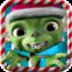 參考售價(美金):0元 Talking Gremlin: Christmas Special是一款充滿驚奇又有趣的卡通軟體,不但是是免費又充滿熱鬧特色。小精靈會以牠好玩的聲音重複您所說的話。