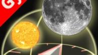 這款3D立體虛擬羅盤軟體可正確顯示出目前太陽與月亮的相對位置,透過完美的虛擬實境技術來呈現出 […]