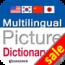 參考售價(美金):8.99元 學習語言最好的辦法就是以圖解方式來幫助記憶,這款Multili […]