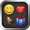 參考售價(美金):0.99元 這套軟體可讓您直接在iPhone打出表情符號來,並且可用來傳送 […]