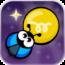 參考售價(美金):$0.99元 玩家要扮演一名小小螢火蟲來收集星星亮點來讓天空在佈滿星星,透 […]