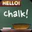 參考售價(美金):0元 Hello Chalk是一款模仿傳統黑板的有趣塗鴉軟體,我們可用來畫 […]