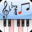 參考售價(美金):0元 PlayItYourself式款可幫助您如何彈鋼琴的音樂軟體,就是看 […]