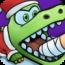 鱷魚蛀牙了,因此需要找一個牙醫來幫牠處理蛀牙的地方,可是如果不小心把健康的牙齒拔掉了,那麼鱷 […]