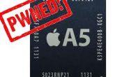 從 Dev-Team Blog 所公告的消息說,使用 A 5 CPU 的 iPhone 4S […]