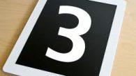 bloomberg 彭博社從 Apple 內部人士得到有關iPad 3的最新細節的消息,就是 […]