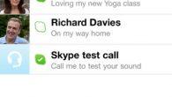 Skype 是即時通訊軟體的其中一款,它擁有全球眾多忠實用戶,它不但可以傳送文字訊息、撥打網 […]