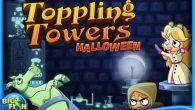 想玩雙人版的憤怒鳥嗎?透過這款Toppling Towers: Halloween城堡撞擊遊 […]