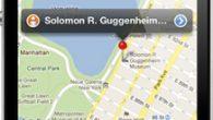 我們都知道Google Map是一套方便、好用的地圖軟體,而它也是iPhone、iPod t […]