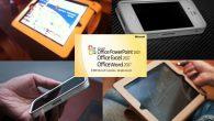 iPhone / iPad不僅只是手機、娛樂用品,更可以在工作上扮演重要角色。說到工作,最重 […]