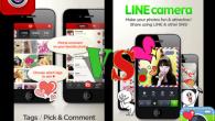 Line所屬的NAVER Japan Corporation公司最近又推出了一款相機App  […]