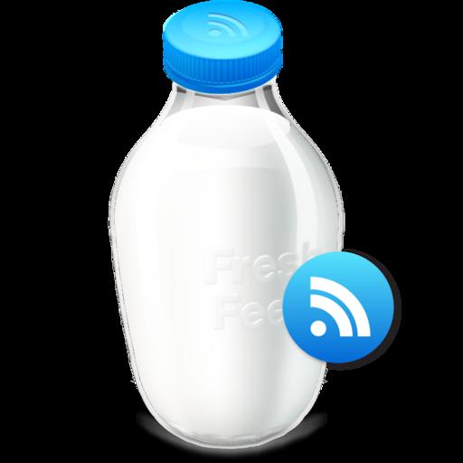 Fresh Feed Pro 幫生活添加營養的RSS訂閱通知