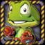 參考售價(美金):2.99元 蛙蛙為了要拯救女友,牠將自己打造成像鋼鐵人般的無敵,於是就成為 […]