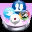 Social Pro是一款集合Facebook、Twitter、Google+、Gmail的 […]