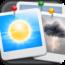 參考售價(新台幣):30元 Current Weather是一套天氣預報軟體,它的畫面簡單而 […]