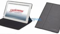 根據9to5mac網站提供的消息,知名的保護套製造廠商Devicewear已經開始製作iPa […]