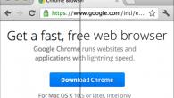 Google推出的瀏覽器Chrome剛剛發布了新的更新,版本是21.0.1180.57。在這 […]